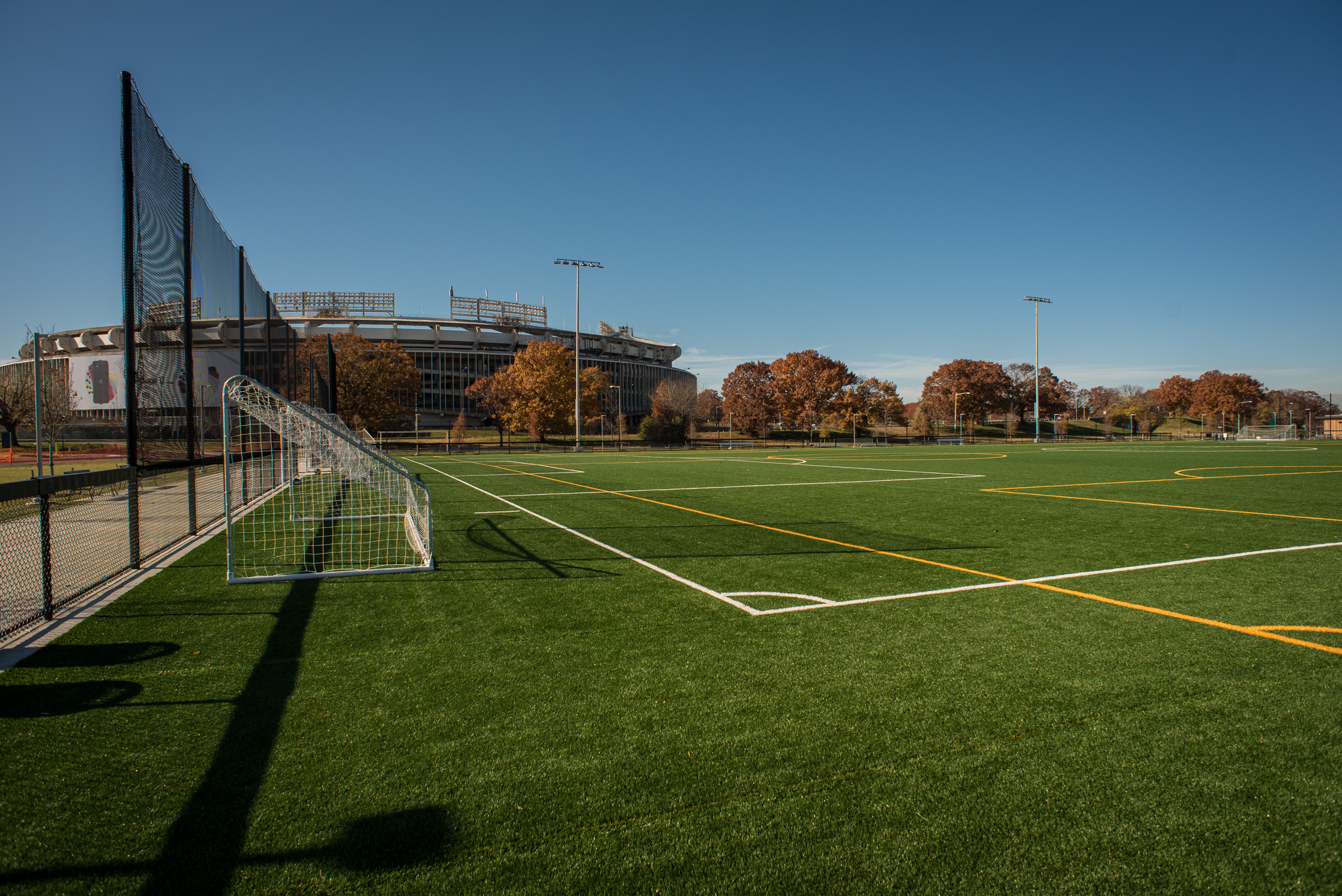 The Fields at RFK Campus